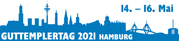 Guttemplertag 2021 in Hamburg